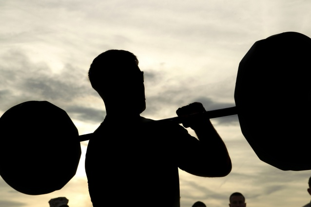 weight-training-for-competition